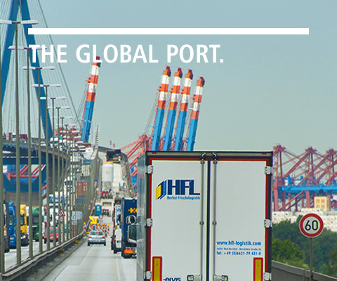 THE GLOBAL PORT. MOBIL