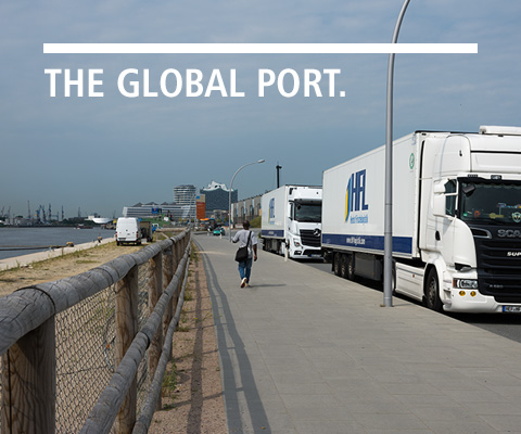THE GLOBAL PORT.2 MOBIL