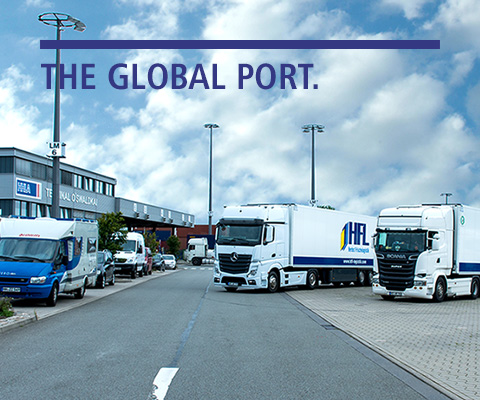 THE GLOBAL PORT.3 MOBIL